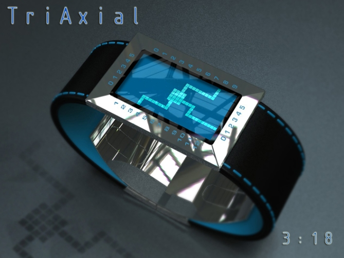 Triaxial_Watch_Design_Points_Out_The_Time_Robotic_2