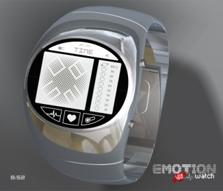1-Emotion-Watch
