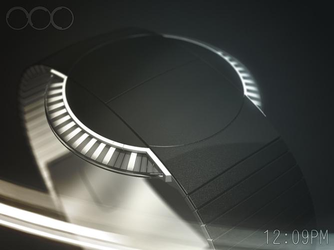 arc_watch_designed_for_futurists_white_LEDs