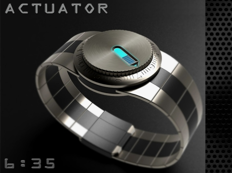 led_watch_with_user_actuation_to_reveal_time_outlook_2