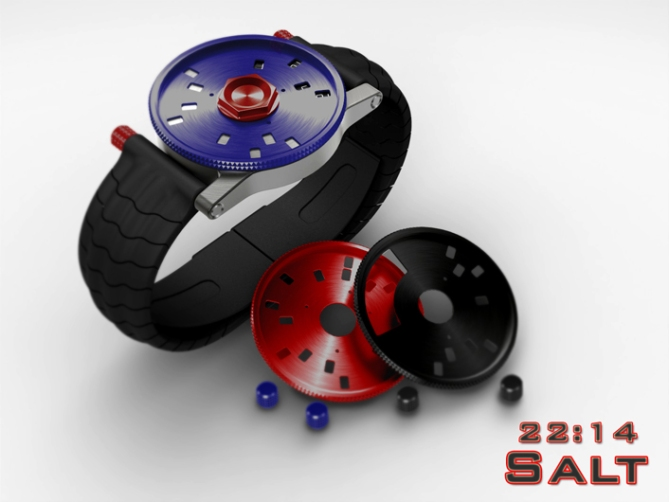 salt_lcd_watch_lets_you_customise_time_disc_options