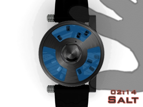 salt_lcd_watch_lets_you_customise_time_blue