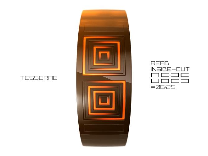 tesserae_digital_time_split_time
