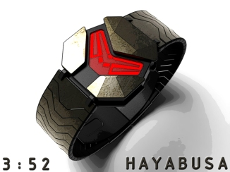 Hayabusa 01