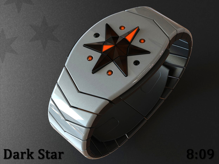 Dark Star 08
