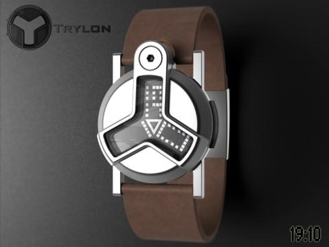 Trylon Lite 07