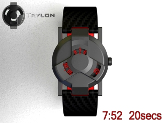 Trylon Analogue 3