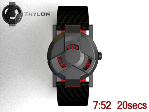 Trylon Analogue 3