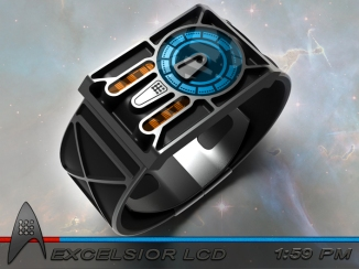 Excelsior LCD 01