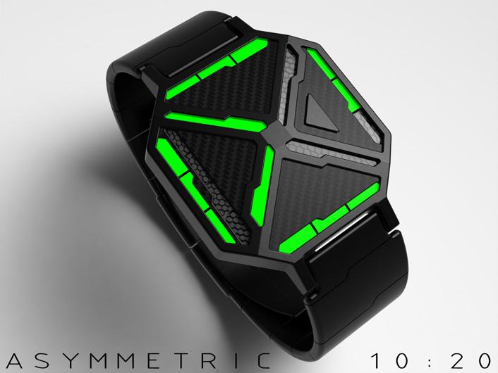 Asymmetric 05