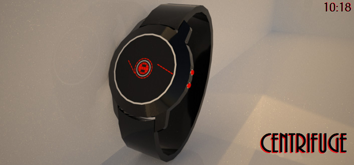 Centrifuge-Solo-Black_LED_WATCH