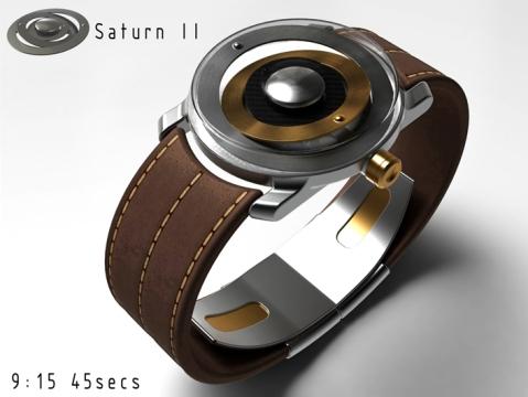 Saturn II 07
