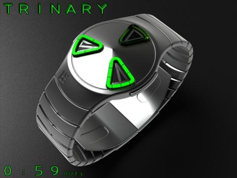 Trinary 01