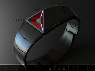 Stealth II 1