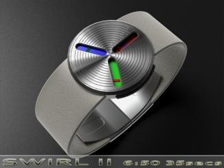 Swirl II 01