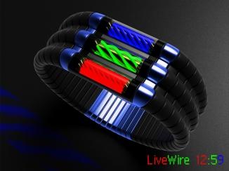 Live Wire - 03