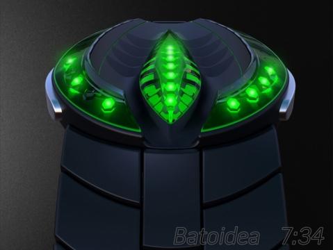 Batoidea 02