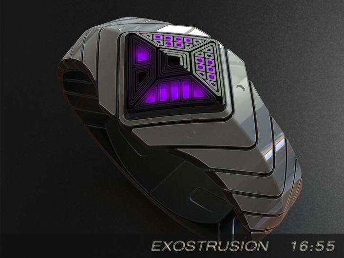 Exostrusion 02