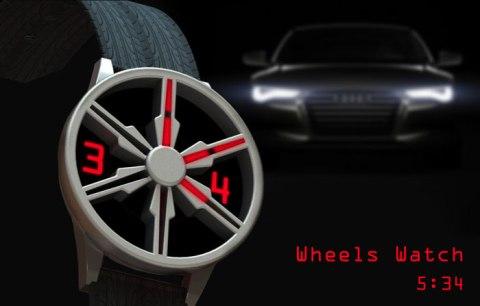 horloge-velg-auto